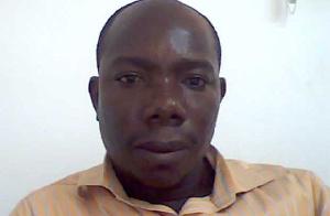 Evans Nimako.