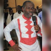 Prophet Emmanuel Badu, Glorious Waves Church International founder