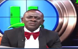 Using social media is a form of slavery - Akrobeto on why he's not on any social media platform