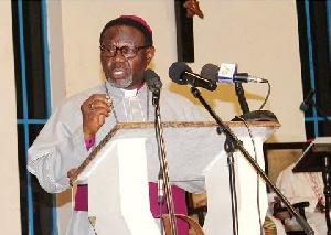 Rev Awotwi Pratt