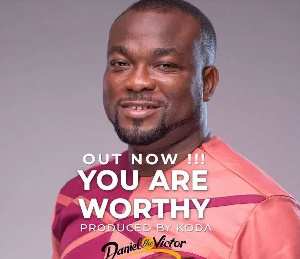 DanieltheVictor releases new single