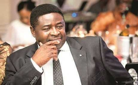 We are promoting prosperity for all, not for a few - Dr Abu Sakara