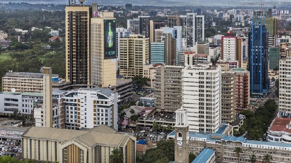 Ghana actually was tipped as the fastest growing economy in West Africa