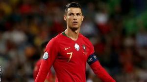 Kasuwar 'yan kwallo: Makomar Ronaldo, Saul, Locatelli, Haaland, Hudson-Odoi, Coman, Jesus