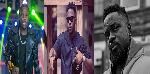 Stonebwoy, Medikal, Sarkodie released hit songs in 2019