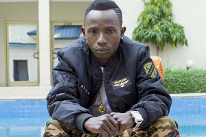 Patapaa says he is enjoying his acting role in a yet to be premiered Kumawood series