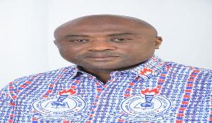 General Secretary of the Ghana National Association of Teachers, Thomas Musah