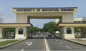 University Of Education Winneba