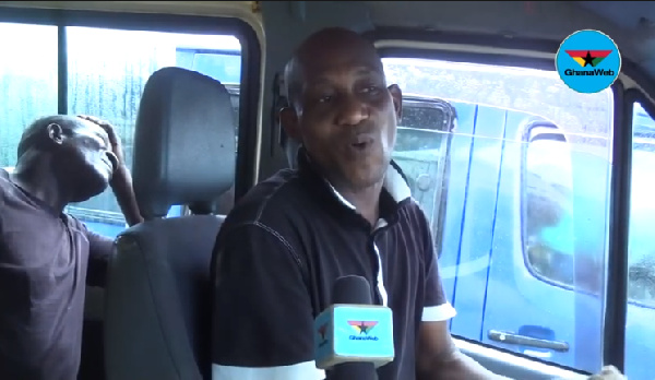 'Our wives are leaving us' – Trotro drivers lament fuel price increases