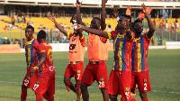 Hearts of Oak have been in fine form