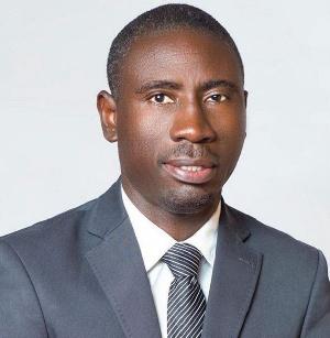 James Kofi Annan