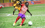 Patrick Razak will get national team call-up if he keeps playing well – Kwabena Yeboah