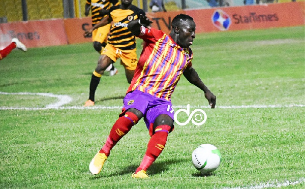 The success of Hearts of Oak comes first - Patrick Razak