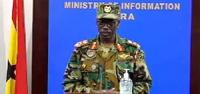 Brigadier-General A.Y Nsiah