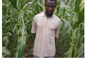 Ibrahim Adamu22