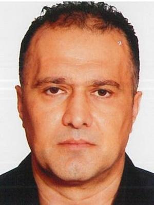 Turkish trainer, Kasim G