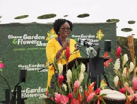The fifth edition of the Ghana Garden and Flower Show will commence from August 31 to September 4