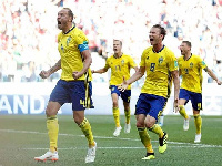 Sweden face Switzerland today
