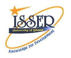 ISSER logo