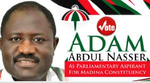 Abdul Nassar Adam