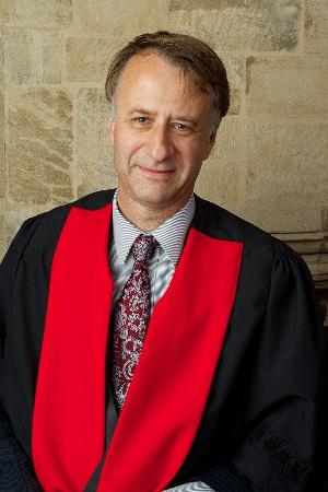 Dr Jeremy Morris
