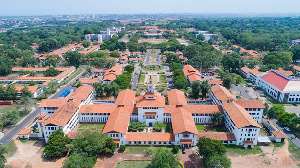 University of Ghana could lose some of its assets if it fails to pay back a $64 million loan