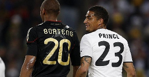 Boateng Brothers 2010