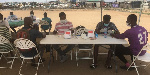 Participants were also screened for various sexually transmitted diseases