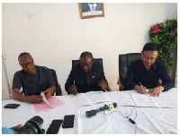 The MoU among other things will help enhance the income of farmers in Northern Region