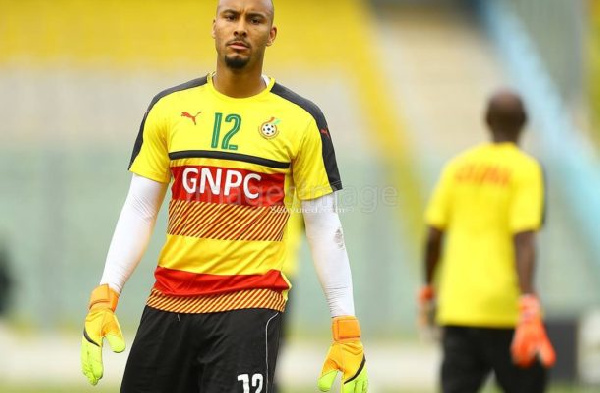 I don\'t regret playing for Ghana - Kwarasey shoots down Odartey Lamptey