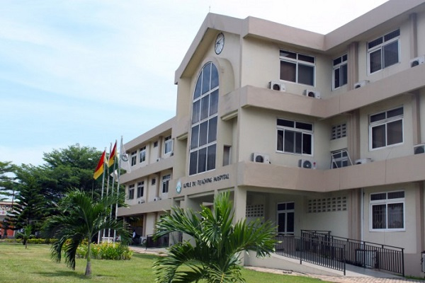 Angry Ghanaians lash govt for decaying health system in Korle Bu after death of 13-year-old boy