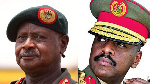 Uganda army would have crushed Guinea junta in hours - President's son