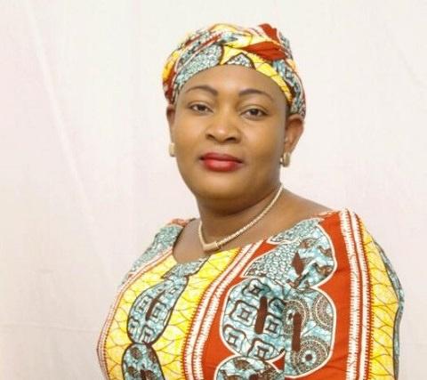 Hajia Abibata Shanni Mahama,Deputy Chief Executive Officer- of MASLOC