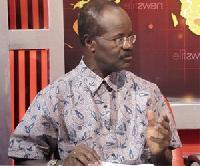 Papa Kwesi Nduom