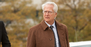 Larry Klayman is leading a class-action suit against China for the coronavirus pandemic