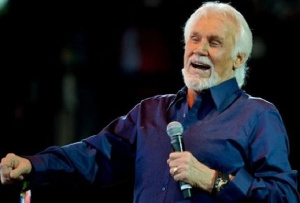 Kenny Rogers died at age 81