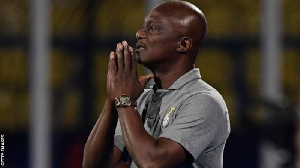 Ghana was booted from the tournament at the round of 16 after losing to Tunisia