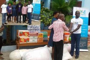 Orphanage Donation 200