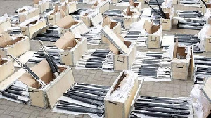 Customs Guns Sldk