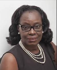 Gloria Akufo