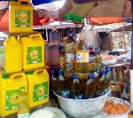 Regional report: Scarcity of groundnut oil hits Bolgatanga