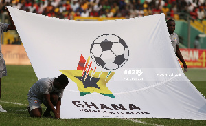 The GFA Executive Council took the decision at a meeting in Accra