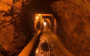 Prestea Miners Die