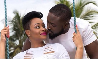 The couple met and fell in love in Season 8 of Big Brother Africa reality show in 2013.