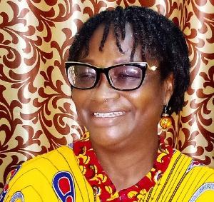 Enyonam Afi Amafuga, Volta Regional Director of Education