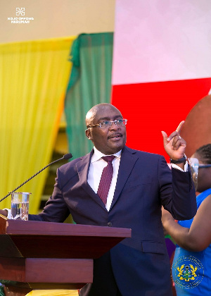 Dr Bawumia TownHall August2020