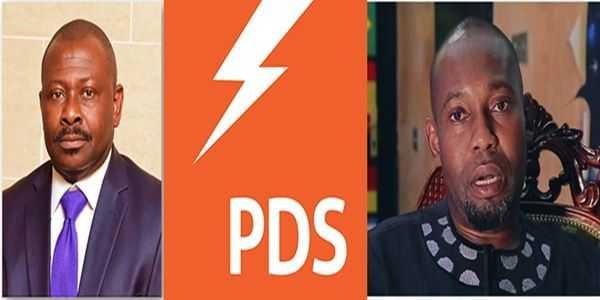 PDS: Akufo-Addo's nonchalance, naked thievery & greedy cronies - NDC