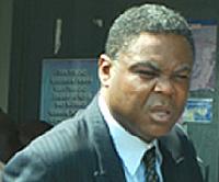 David Annan - Lawyer