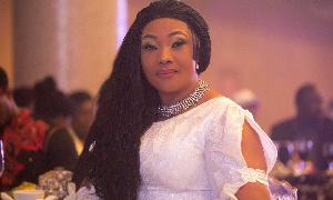 Nigerian veteran actress, Eucharia Anunobi