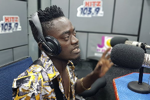Actor Kwadwo Nkansah Lilwin says he never used funds from Menzgold to build his school